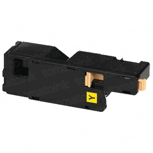 Xerox 106R1629 Yellow Laser Toner Cartridge