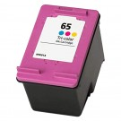 HP 65 Ink Cartridge - Color