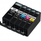 Canon PGI-225 & CLI-226 Black & Color 5-pack Ink Cartridges