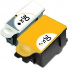Kodak #30XL Black & Color 2-pack High Yield Ink Cartridges