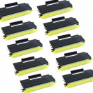 Brother TN650 (10-pack) High Yield Black Toner Cartridges