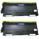 Brother TN650 (2-pack) High Yield Black Toner Cartridges