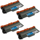Brother TN780 (4-pack) Extra High Yield Black Toner Cartridges