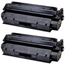 Canon FX8 (2-pack) Black Toner Cartridges