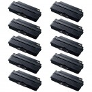 Samsung 115 MLT-D115L (10-pack) High Yield Black Toner Cartridges