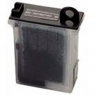 Brother LC02BK Black Ink Cartridge