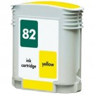 HP 82 C4913A Yellow Ink cartridge