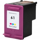 HP 61 CH562WN Color Ink Cartridge