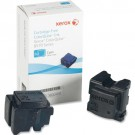 Xerox 108R00926 / ColorQube 8570 OEM Cyan Solid Ink Cartridge