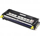 Dell 3130cn High Yield Yellow Laser Toner Cartridge