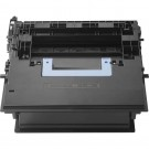 HP 37Y Black Toner Cartridge - CF237Y