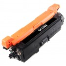 HP CF320A (HP 652A) Black Laser Toner Cartridge