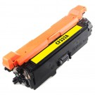 HP CF332A (HP 654A) Yellow Laser Toner Cartridge