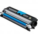 Konica-Minolta 1600W High Yield Cyan Laser Toner Cartridge