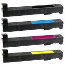 HP 826A Toner Cartridges 4-pack